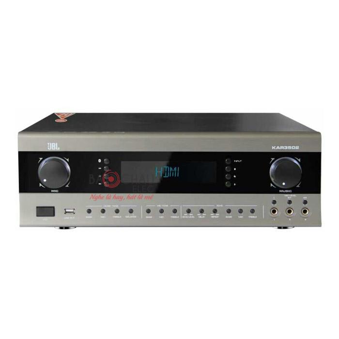Amply JBL KAR3502