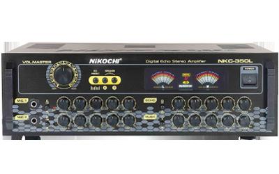 Amply Nikochi 350L
