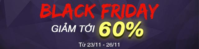 Black Friday Bảo Châu Elec