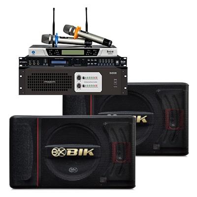 Dàn karaoke gia đình BC-T13GD