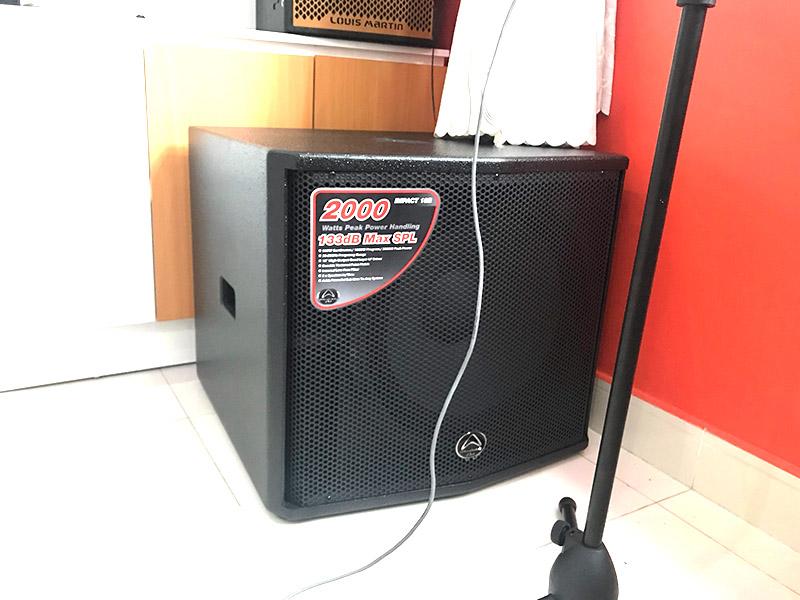 bo dan karaoke cua gia dinh chi trung tai hcm h1