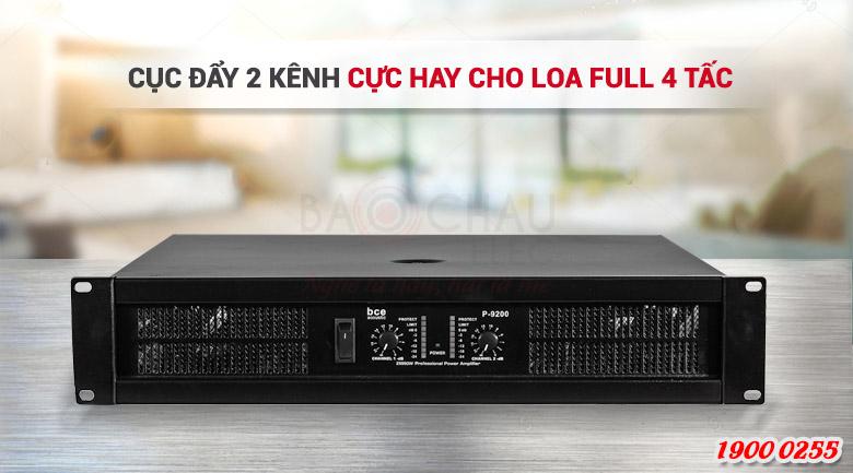 cuc-day-bce-p-9200-using