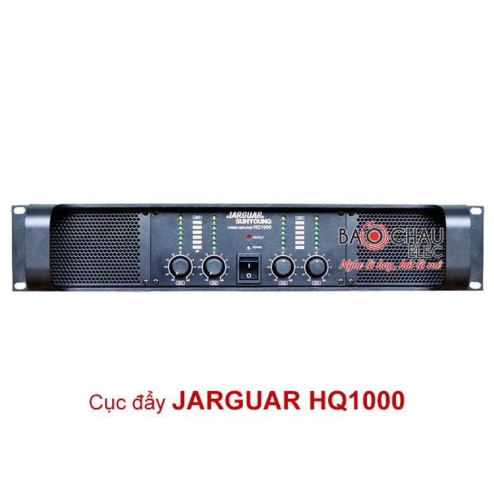 Cục đẩy Jarguar Suhyoung HQ1000
