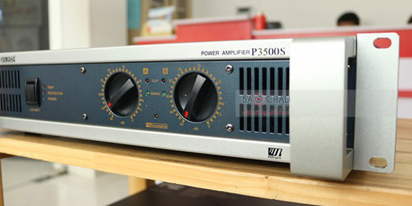 Cục đẩy công suất p3500s