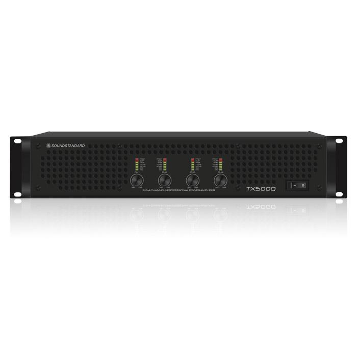 Cục đẩy công suất SoundStandard TX500Q