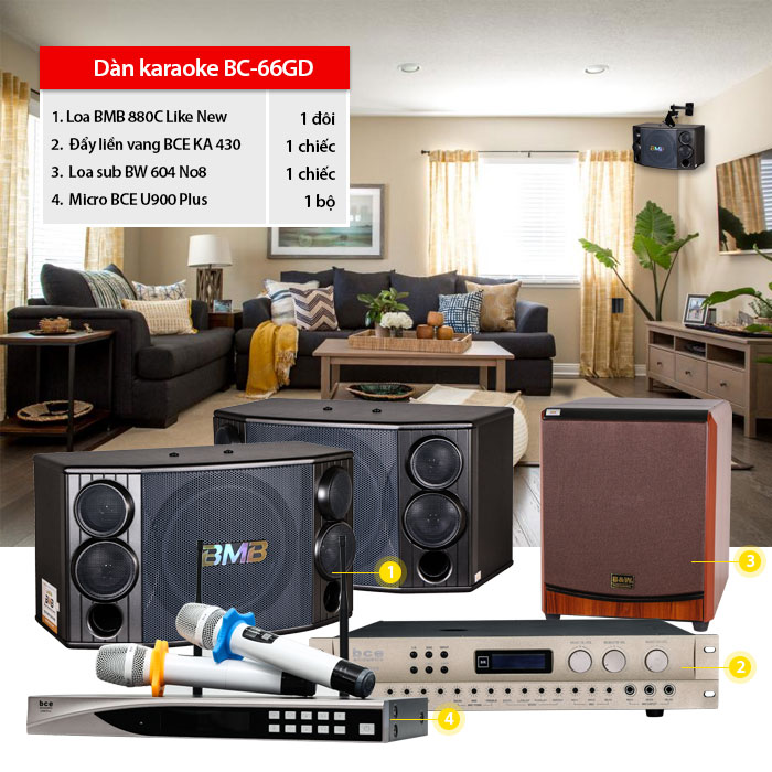 Dàn-karaoke-BC-66GD