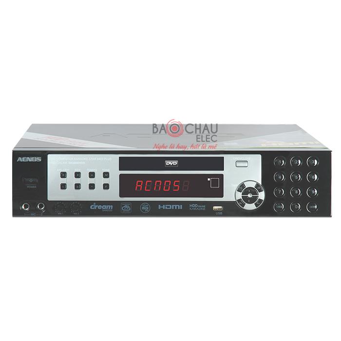 Đầu Acnos SK6800HDD