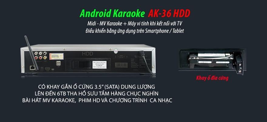 dau-karaoke-Arirang-AK-36-HDD