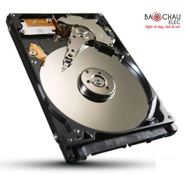 Đầu hanet Play X One 1TB tích hợp ổ cứng 1TB