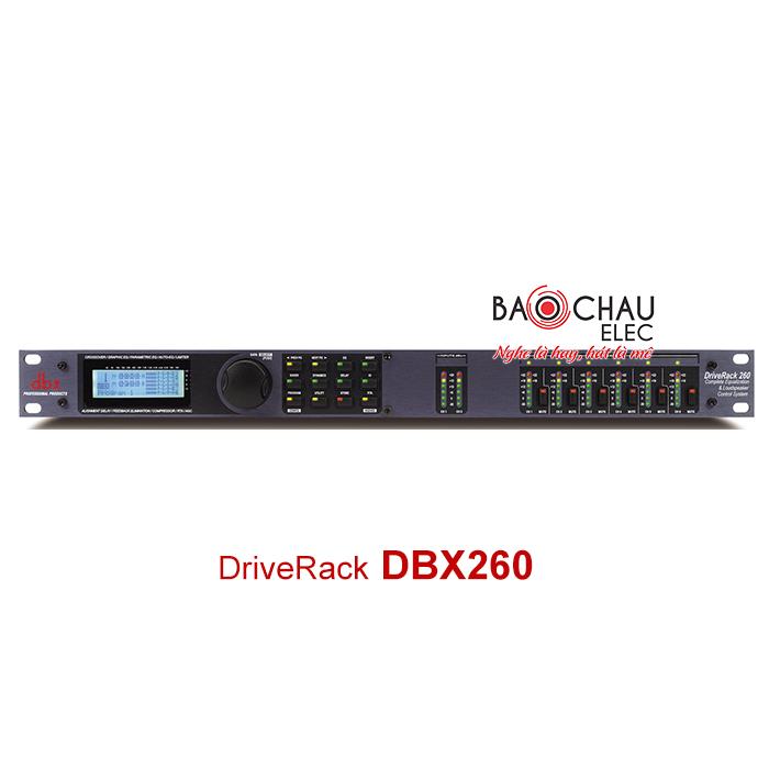 dbx-260