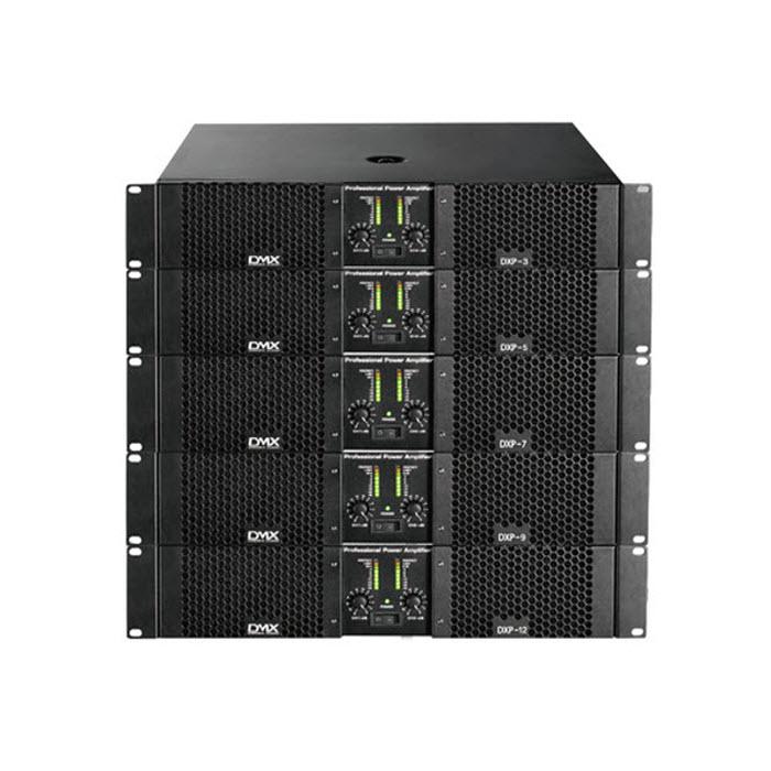 DMX-DXP9