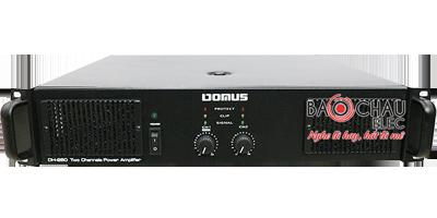 Cục đẩy Domus DH 250