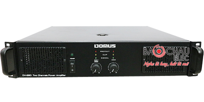 Cục đẩy Domus DH-260