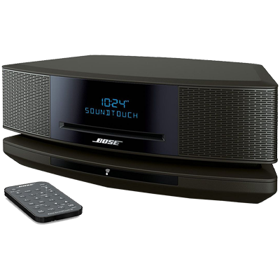 Hệ thống wave SoundTouch IV