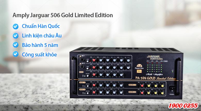 jaguar-506n-gold-le