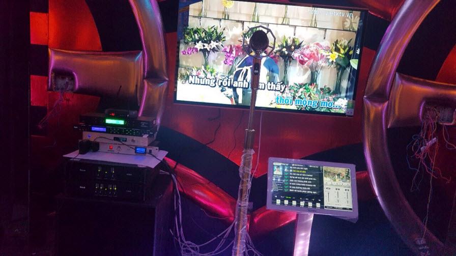 karaoke noke h13