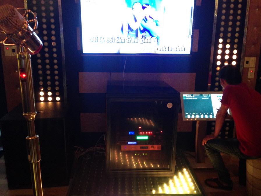 karaoke noke h34