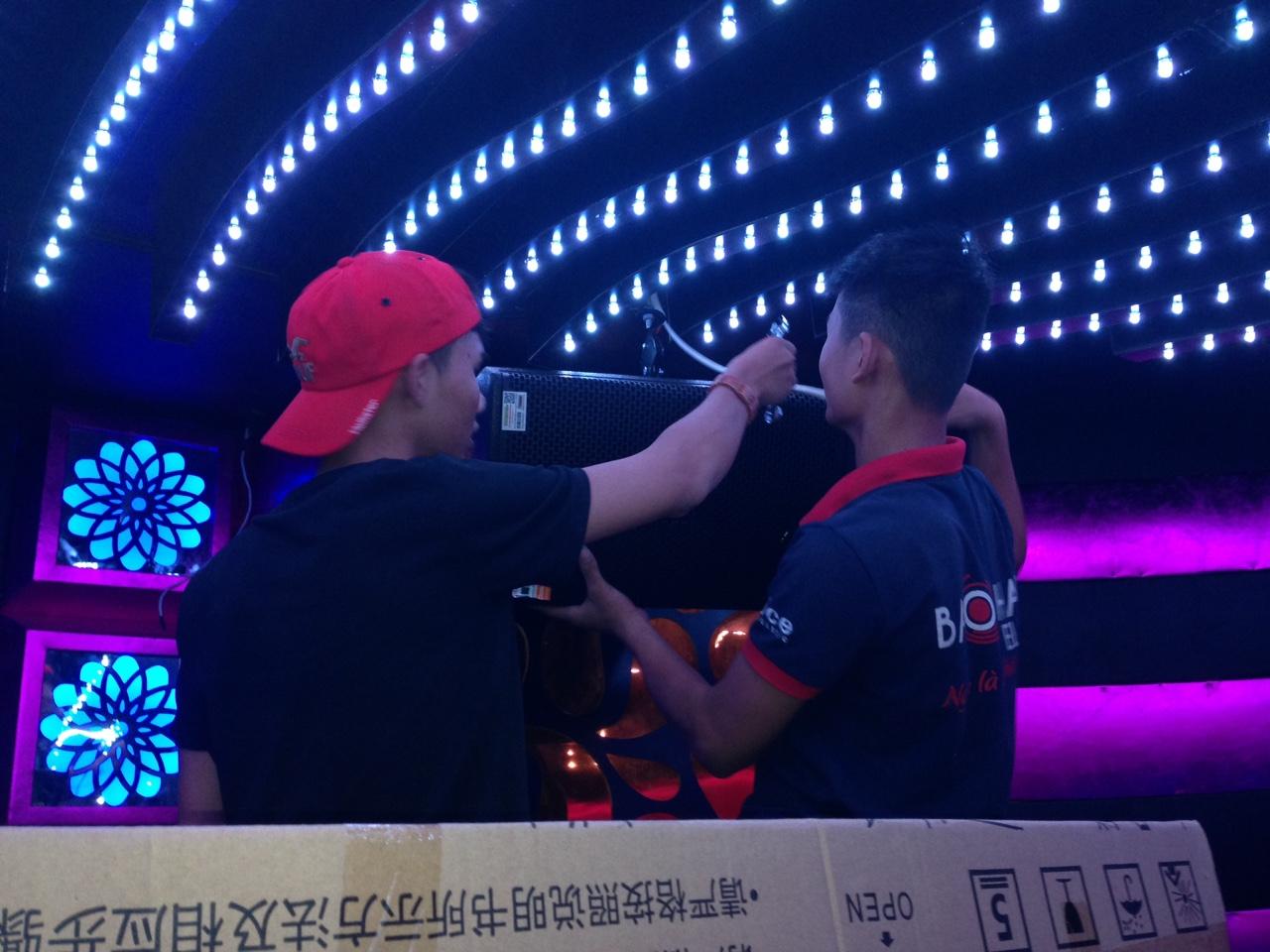 karaoke noke h63