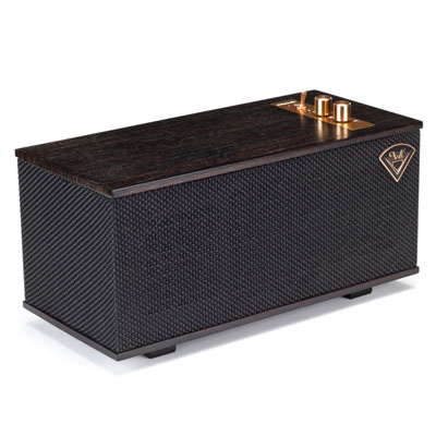Loa Klipsch The One Ebony (Loa Bluetooth)
