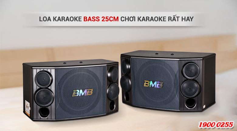 loa-bmb-csd-880se-using