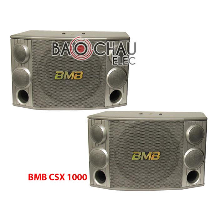 Loa BMB CSX1000 hàng bãi