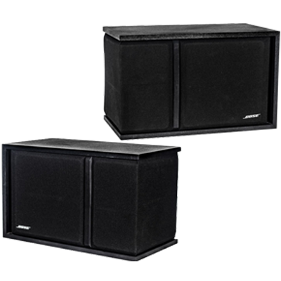 Loa Bose 301 seri III hàng bãi ( đen)