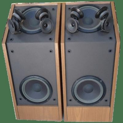 Loa Bose 601 series II hàng bãi