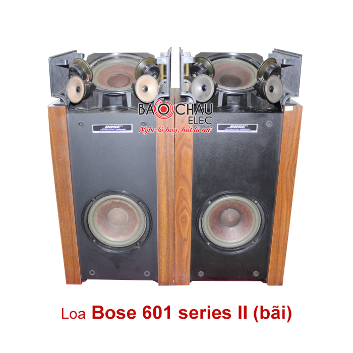 loa-bose-601-series-ii