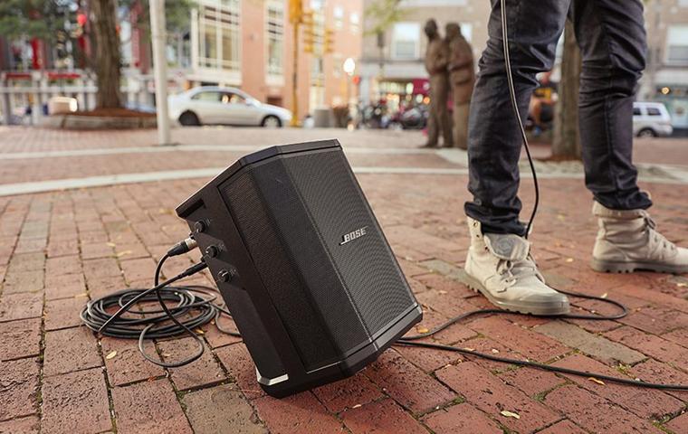 Loa Bose S1 Pro hàng chính hãng Mỹ, giá tốt nhất tại Bảo Châu elec