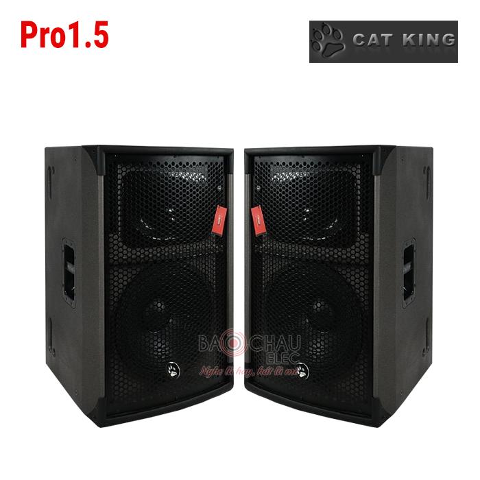 Loa Cat King Pro1.5