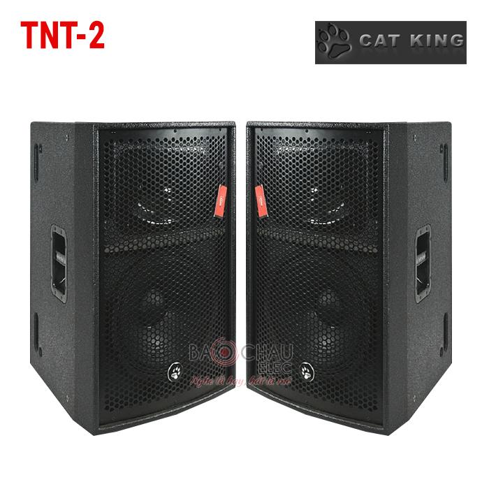Loa Cat King TNT-2