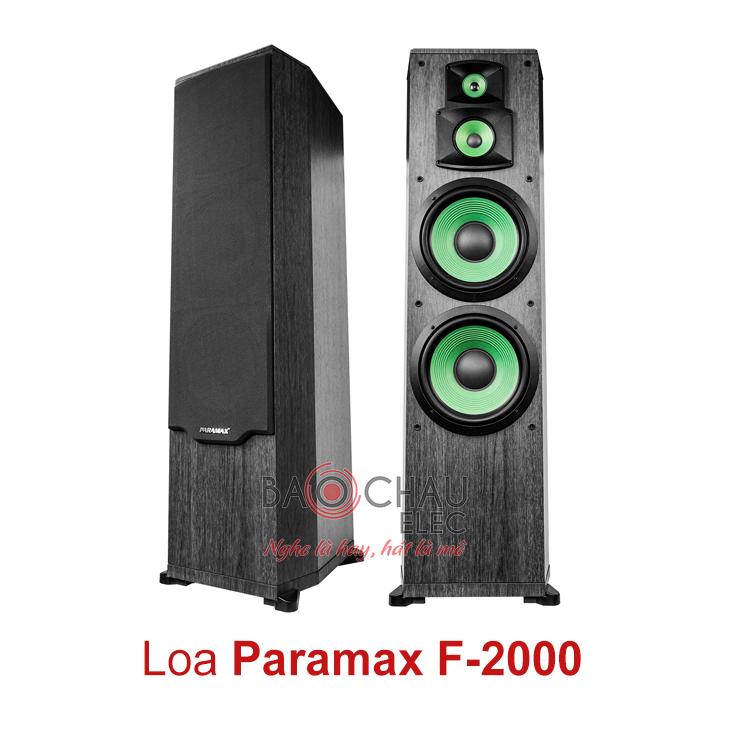 loa-dung-paramax-f2000