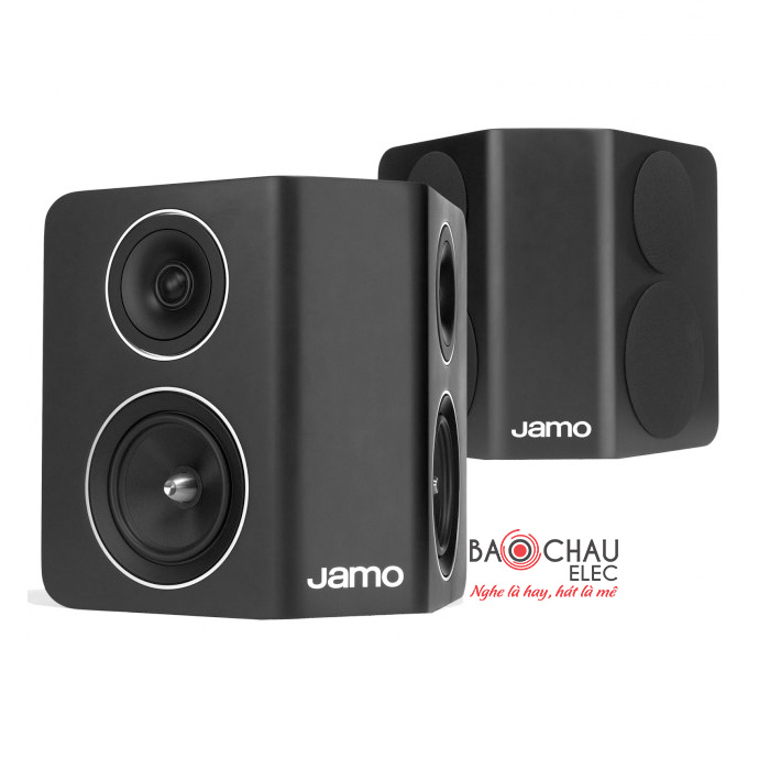 Loa Jamo C10 SUR (Đen)