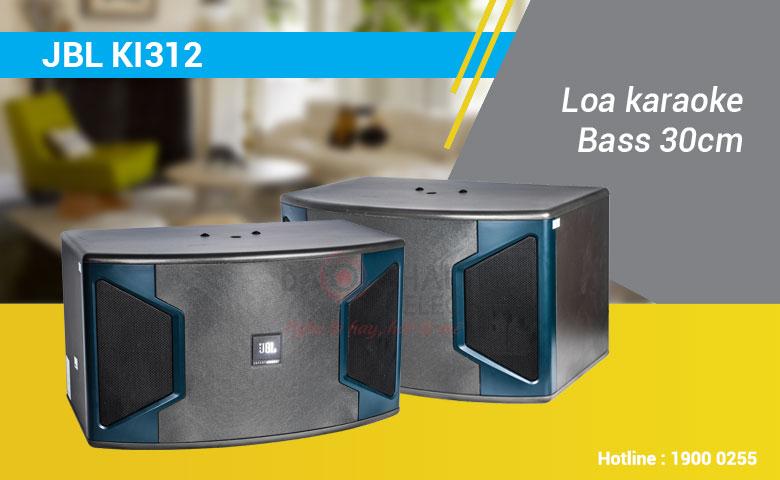 loa JBL-KI312