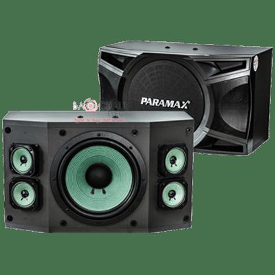 Loa karaoke Paramax P1000 New 2018