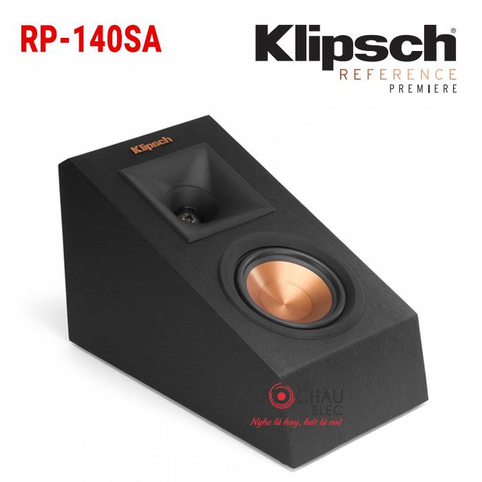Loa Klipsch RP-140SA