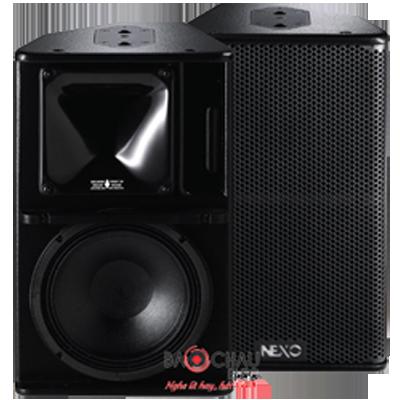 Loa Nexo PS10-R2