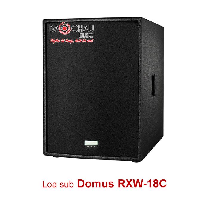 loa-sub-domus-rxw-18c