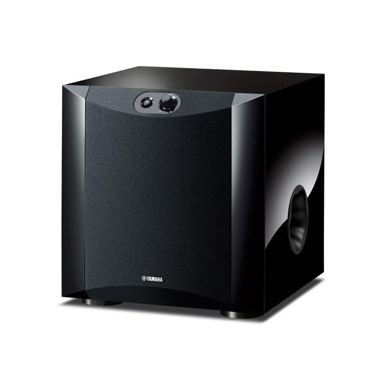 Loa sub Yamaha NS-SW200 (Black)