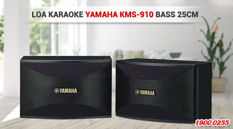 loa-yamaha-kms-910-bass-25cm