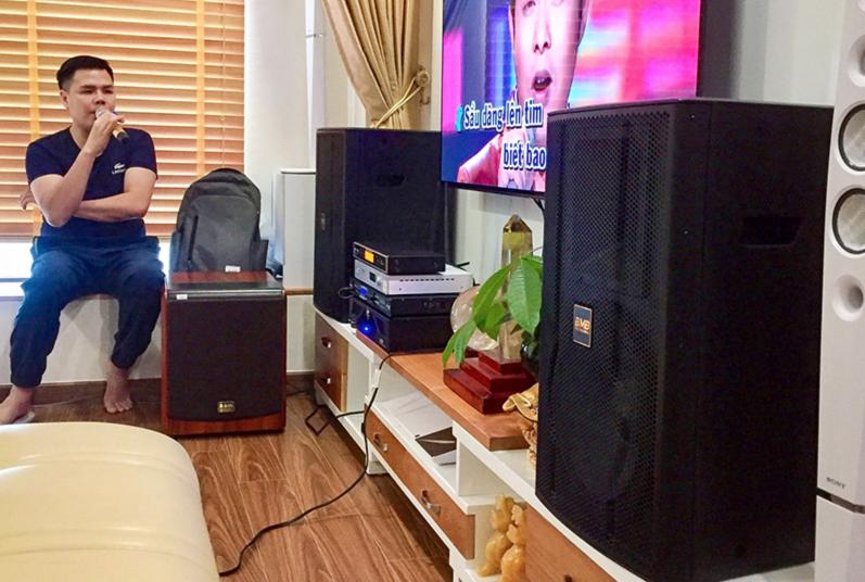 Mẹo lắp đặt loa siêu trầm (sub) hay nhất cho dàn karaoke