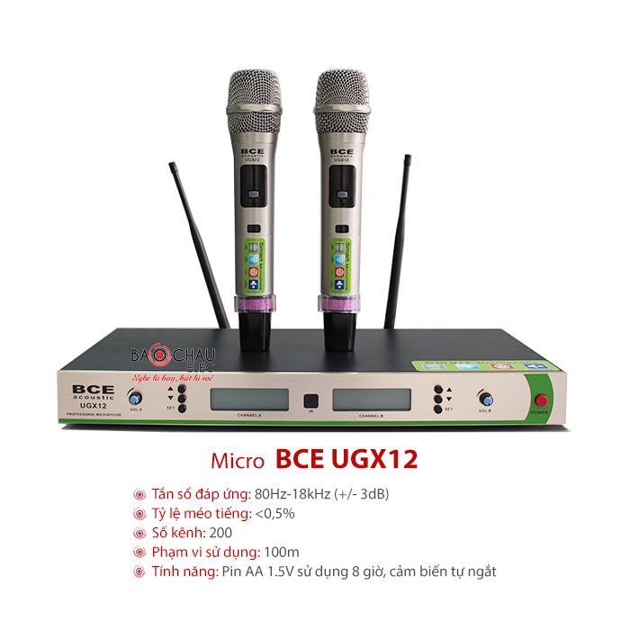 micro-bce-ugx12