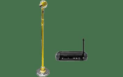 Micro cây không dây BCE PGX-999