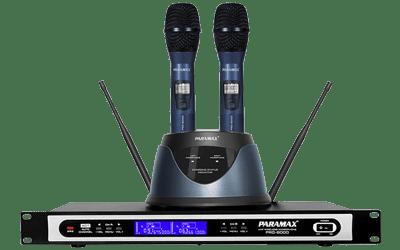 Micro Paramax Platinum Pro 8000