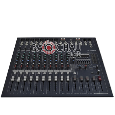 Mixer Yamaha MG12/4 USB