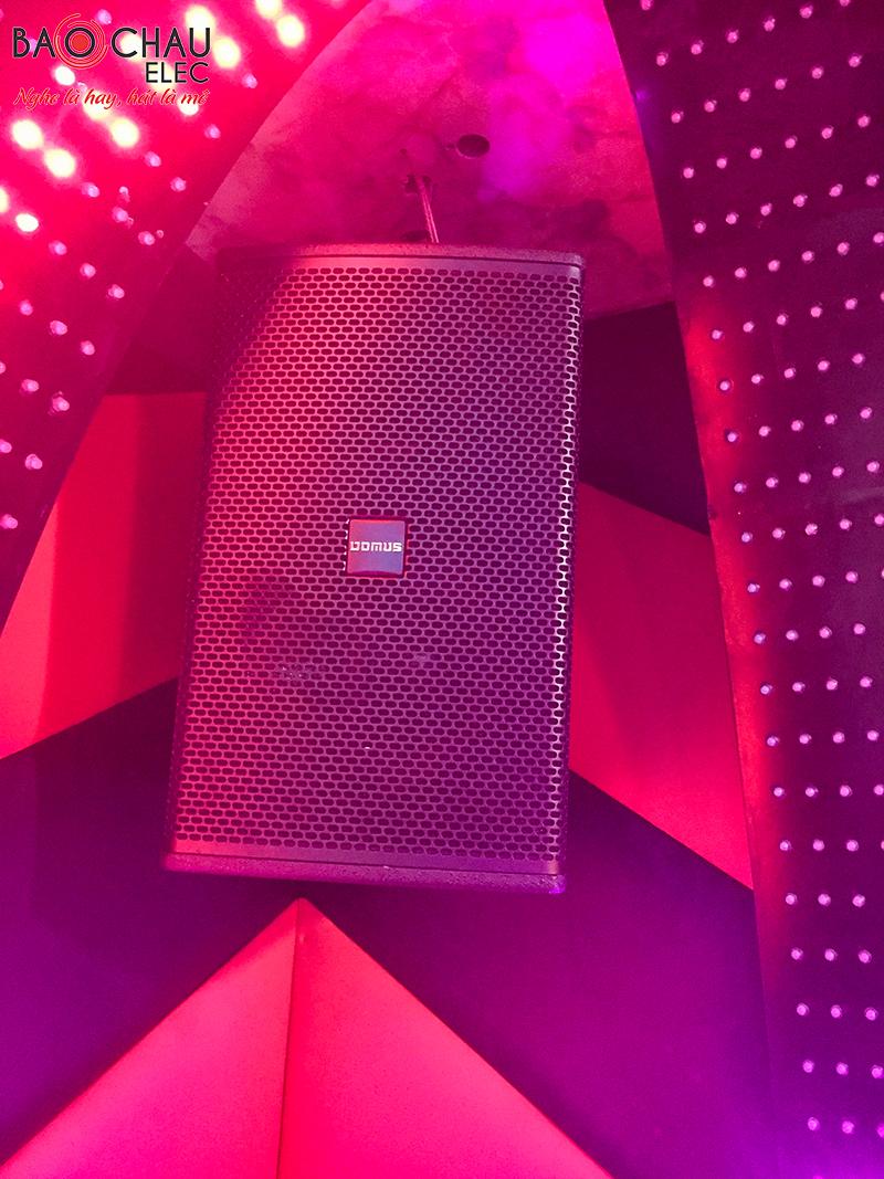 nang cap am thanh karaoke gia dinh h1