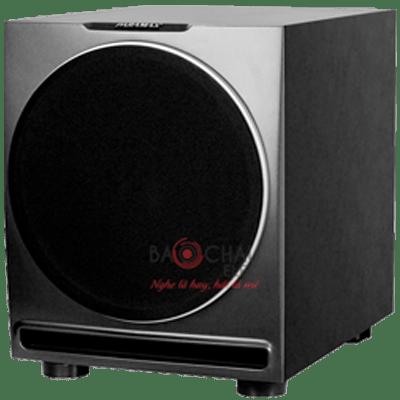 Loa sub Paramax Sub-2000 New (Texture Black)