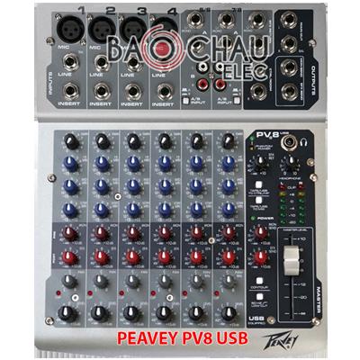 Peavey PV8 USB