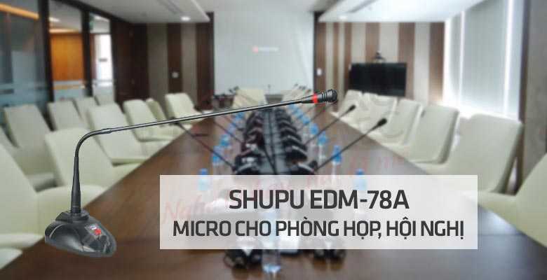 shupu-edm-78a-minh-hoa