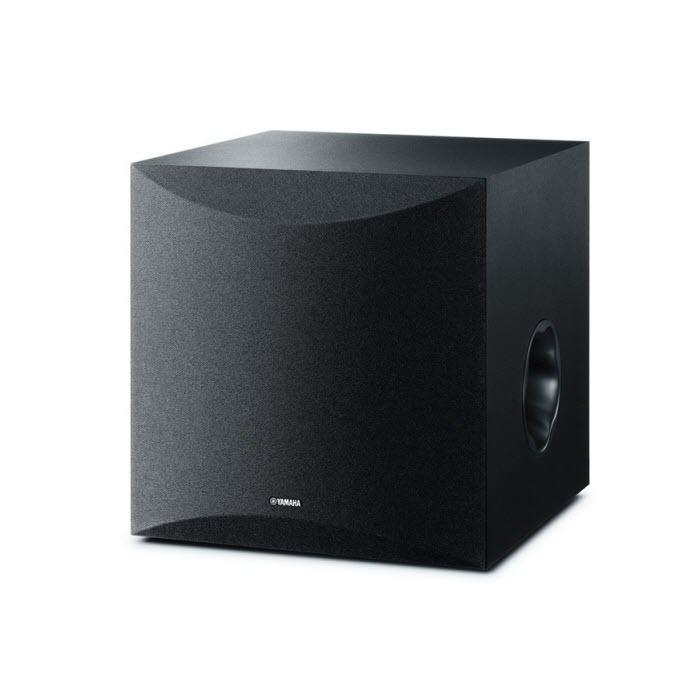 Loa sub Yamaha NS-SW100 (black)